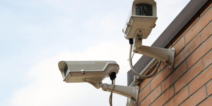 Gdpr e videosorveglianza it solution srl for Telecamere x esterno